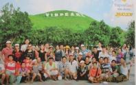 Nha Trang - Vinpearl 03 days 03 nights - great!